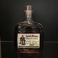Ямайский ром Captain Morgan Private Stock 1l
