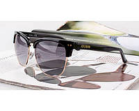 Солнцезащитные очки в стиле Guess (GUF 0283 black) Lux, фото 1