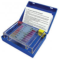 Тестер таблеточный pH и Cl/Br (хлор и pH)