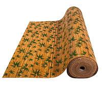 Бамбуковые обои,листья бамбука
