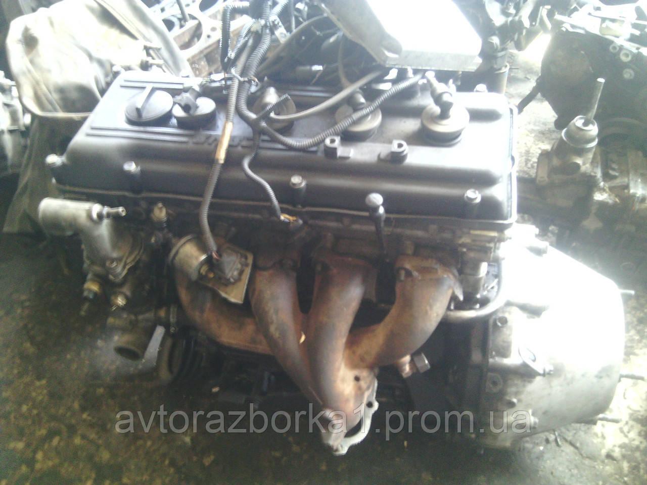 Двигатель Газель змз 406 б\у