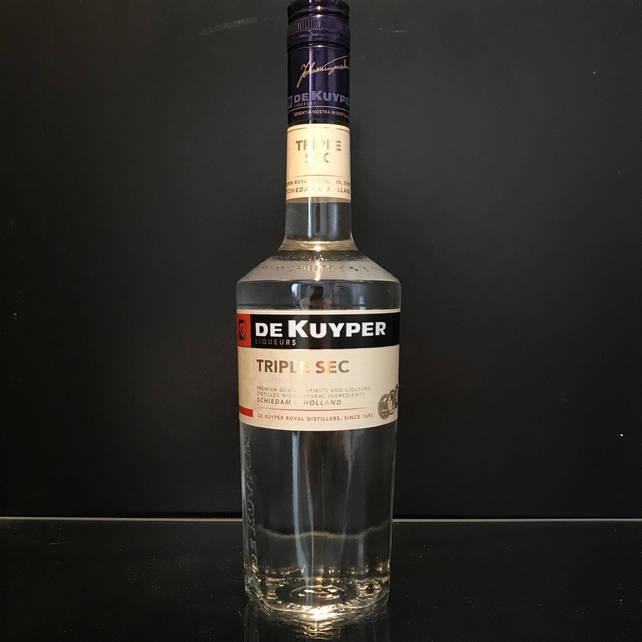 Ликёр De Kuyper Triple Sec 0.7L