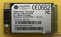 Модуль 3G AnyData DTP-600W для Amazon Kindle