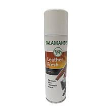 Краска для гладкой кожи SALAMANDER Leather Fresh черный