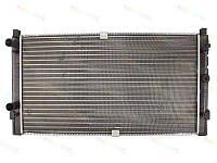Радиатор системы охлаждения Volkswagen T4 (96-03) (414 мм) THERMOTEC D7W019TT