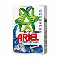 Порошок пральний авт. ARIEL 450г 2в1 Lenor Effect