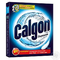 Засіб CALGON 2 in 1 для пом'якшення води у пральних машинах 500г