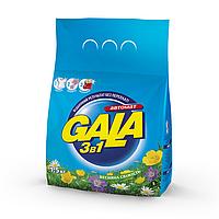Порошок пральний авт. GALA 1.5кг Весняна свіжість