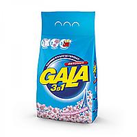 Порошок пральний авт. GALA 3кг Французький аромат