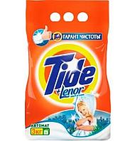 Порошок пральний авт. TIDE 3кг 2в1 Lenor Touch