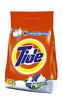 Порошок пральний авт. TIDE 1.5кг Альпійска свіжість