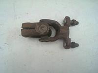 Карданчик рулевого механизма верхний,нижний.Москвич 2141