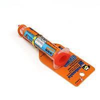 Флюс-паста MECHANIC UV10 10 гр в шприце (без содержания галогенов)