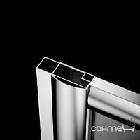 Душевые кабины, двери и шторки для ванн Radaway Расширительный профиль Radaway Classic хром +20 мм 001-112185001