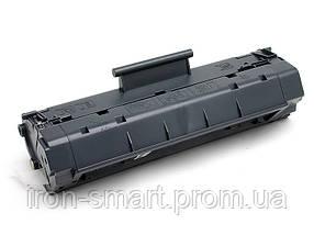 Картридж HP 92A (C4092A), Black, LJ 1100/3200/3220, 2.5k, WWM (LC06N)