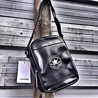 РЮКЗАК CROSS BODY (CORE PU) BLACK 10002655-001