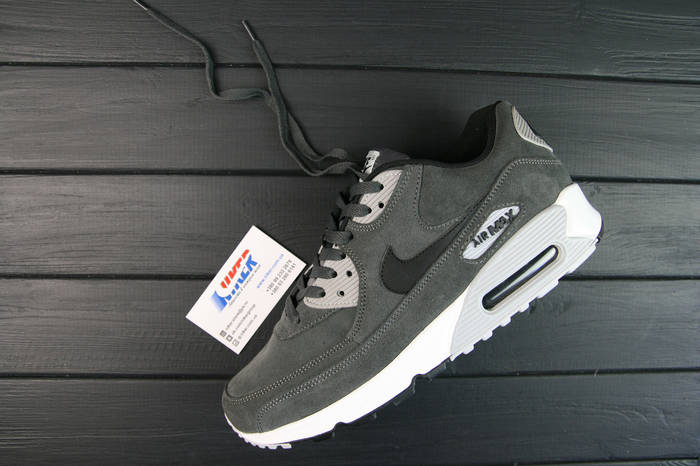 Кроссовки мужские Nike Air Max 90 / 90AMM-588