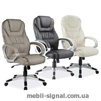 Офисное кресло Q-031(Signal)