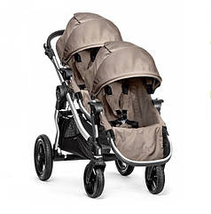 Прогулочная коляска для двойни Baby Jogger City Select Duo