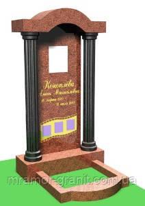Памятник из гранита  П - С 410