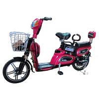 Электровелосипед Партнер Aida 48В