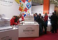 Международная выставка во Франкфурте
