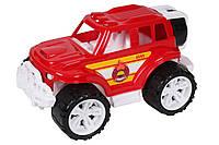 Машинка Пожарная Технок 4593