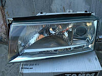 Основна Фара skoda octavia tour з лінзою ВТФ 1U1 941 017 P, фото 1