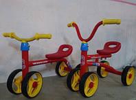 Детский Велобег Технок 4326