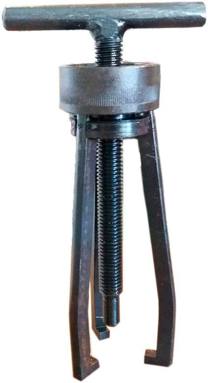 Съемник подшипников с прижимной гайкой (135-1)
