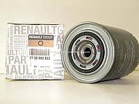 Фильтр масляный на Рено Мастер 98> 2.5D + 2.8dTI RENAULT (Оригинал) 7700860823