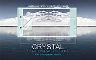 Защитная пленка Nillkin Crystal для Sony Xperia X Compact Анти-отпечатки