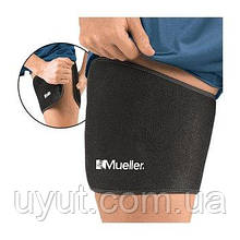 Регулируемая повязка на бердо MUELLER 4491 Thigh Support