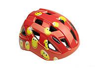 Шлем KLS SMARTY детский красный M