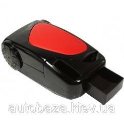 Подлокотник 48001 (Red+black+red)