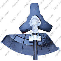Электрокоса Procraft GT-2100, фото 3