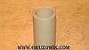 Втулка пальца передней рессоры пластик FAW