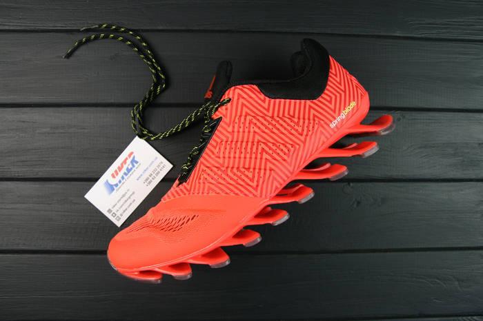 Кроссовки мужские Adidas Springblade Drive / ADM-9898