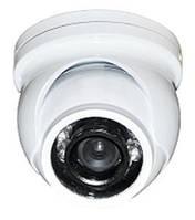Видеокамера цв. купольная SVS-10DWAHD/36 S