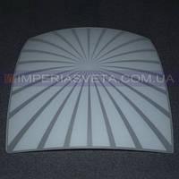 Плафон вставной, накладной для светильника, люстры IMPERIA квадрат LUX-524313