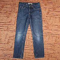 Джинсы синие LC Waikiki на 10-11 лет р. 134-140 Slim Fit