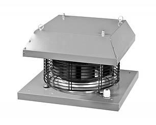 Крышный вентилятор ВЕНТС ВКГ 220 (815 м³/ч), фото 2