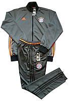 Спортивный костюм Adidas, Бавария Мюнхен. Футбольный, тренировочный. Сезон 16/17 , фото 1