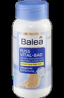 Комплекс(ванночка) для ног Balea vital fussbad 450g