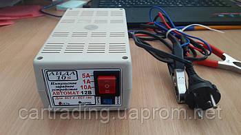 Зарядное устройство (ЗУ) «АИДА-10s»