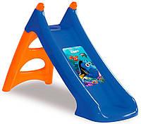 Горка Дори с водным эффектом, Smoby Toys