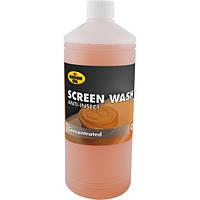 Жидкость стеклоомывателя концентрат SCREEN WASH ANTI-INSECT 1L
