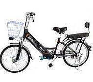 Электровелосипед Партнер ALISA  48 В