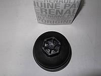 Крышка масляного фильтра Trafic 2.0DCI