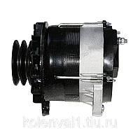 Генератор ЕВРО-1 (80 А) 2-х руч.шкив